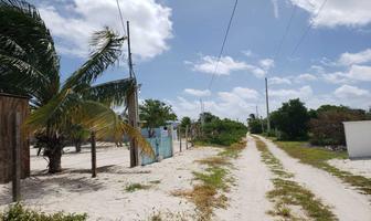 Foto de terreno habitacional en venta en 16 , chelem, progreso, yucatán, 17024412 No. 01