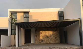 Foto de casa en venta en 16 , cholul, mérida, yucatán, 0 No. 01