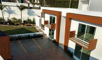 Foto de casa en venta en 16 de septiembre 0, santa rosa, yautepec, morelos, 7701225 No. 01