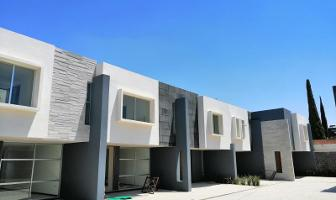 Foto de casa en venta en 16 de septiembre 1, granjas puebla, puebla, puebla, 0 No. 01