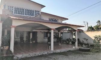 Foto de casa en venta en 16 de septiembre , el chote, papantla, veracruz de ignacio de la llave, 4618415 No. 01