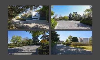 Foto de terreno habitacional en venta en 16 de septiembre , el ébano, cuajimalpa de morelos, df / cdmx, 14071547 No. 01
