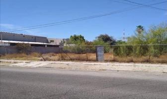 Foto de terreno habitacional en venta en 16 septiembre , esterito, la paz, baja california sur, 18846760 No. 01