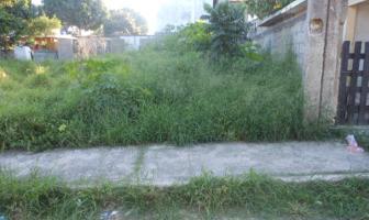 Foto de terreno habitacional en venta en mango 1610, lomas de valle verde, altamira, tamaulipas, 3092820 No. 01