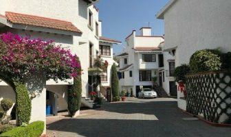 Foto de casa en condominio en venta en Copilco El Bajo, Coyoacán, DF / CDMX, 10757749,  no 01