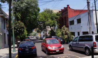 Foto de terreno habitacional en venta en Mixcoac, Benito Juárez, DF / CDMX, 19729393,  no 01