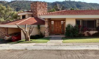 Foto de casa en venta en Las Cañadas, Zapopan, Jalisco, 5155964,  no 01