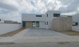 Foto de casa en venta en 16a , dzitya, mérida, yucatán, 19244838 No. 01