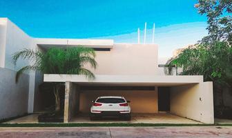 Foto de casa en venta en 17 14, cholul, mérida, yucatán, 0 No. 01