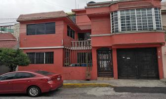 Foto de casa en venta en 17 8 , independencia, naucalpan de juárez, méxico, 16000657 No. 01