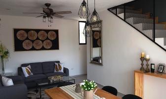 Foto de casa en venta en 17 a , montebello, mérida, yucatán, 0 No. 01