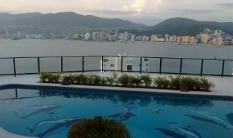Foto de casa en renta en vereda náutica 17, marina brisas, acapulco de juárez, guerrero, 3149369 No. 01