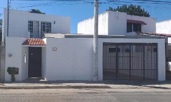 Foto de casa en venta en 17 , maya, mérida, yucatán, 12576093 No. 01