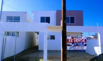 Foto de casa en venta en 17 norte 156, playas de chapultepec, ensenada, baja california, 0 No. 01