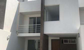 Foto de casa en venta en 17 poniente , llanos santa maría, san pedro cholula, puebla, 6459643 No. 01