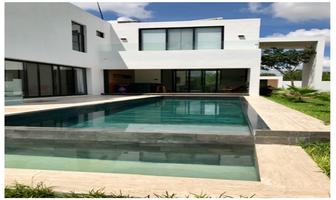 Foto de casa en venta en 17 , temozon norte, mérida, yucatán, 0 No. 01