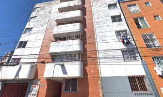 Foto de departamento en venta en Tlaxpana, Miguel Hidalgo, DF / CDMX, 12523027,  no 01