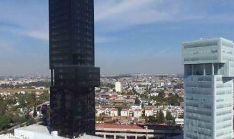 Foto de oficina en renta en Santa Cruz Buenavista, Puebla, Puebla, 16459530,  no 01