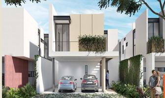 Foto de casa en venta en 18 175, cholul, mérida, yucatán, 21523989 No. 01
