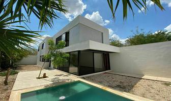 Foto de casa en venta en 18 , cholul, mérida, yucatán, 0 No. 01