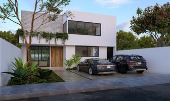 Foto de casa en venta en 18 , conkal, conkal, yucatán, 19312725 No. 01
