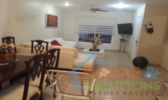 Foto de casa en renta en  , 18 de marzo, carmen, campeche, 13841948 No. 01
