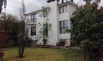 Foto de casa en venta en Bosques del Lago, Cuautitlán Izcalli, México, 12563764,  no 01