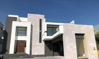 Foto de casa en venta en Sierra Alta 9o Sector, Monterrey, Nuevo León, 12753332,  no 01