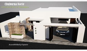 Foto de casa en venta en 19 33, chuburna de hidalgo, mérida, yucatán, 6058853 No. 01