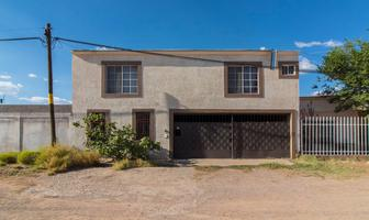 Foto de casa en venta en 19 802 , villa juárez (rancheria juárez), chihuahua, chihuahua, 16387924 No. 01