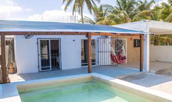 Foto de casa en renta en 19 , chelem, progreso, yucatán, 14347750 No. 01