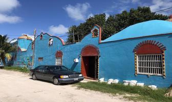 Foto de casa en venta en 19 , chicxulub puerto, progreso, yucatán, 17787749 No. 01