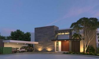 Foto de casa en venta en 19 , cholul, mérida, yucatán, 0 No. 01