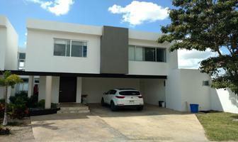 Foto de casa en venta en 19 diagonal , temozon norte, mérida, yucatán, 0 No. 01