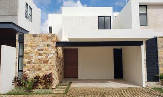 Foto de casa en venta en 19 , jalapa, mérida, yucatán, 19372984 No. 01