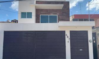Foto de casa en venta en 19 poniente sur 687, penipak, tuxtla gutiérrez, chiapas, 9916929 No. 01