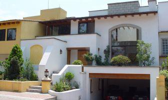 Foto de casa en condominio en venta y renta en Colinas del Bosque, Tlalpan, DF / CDMX, 14853370,  no 01