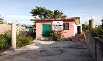 Foto de casa en venta en 19a 847, chelem, progreso, yucatán, 0 No. 01