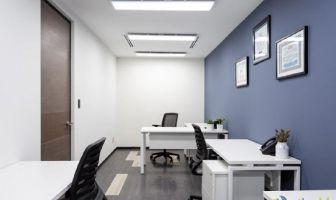 Foto de oficina en renta en Polanco I Sección, Miguel Hidalgo, DF / CDMX, 14705723,  no 01