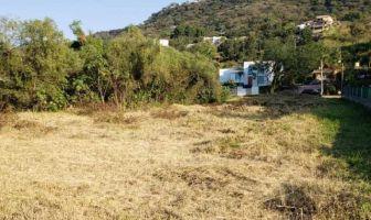 Foto de terreno habitacional en venta en Las Cañadas, Zapopan, Jalisco, 12891708,  no 01
