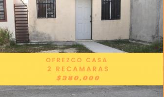 Foto de casa en venta en Praderas de San Juan, Juárez, Nuevo León, 21240022,  no 01