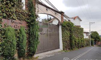 Foto de casa en venta en Huayatla, La Magdalena Contreras, DF / CDMX, 12255719,  no 01