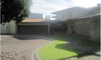 Foto de casa en venta en 1a cerrada de alguacil , puerta de hierro, puebla, puebla, 3729101 No. 01