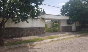Foto de terreno habitacional en venta en 1a de álamos , jurica, querétaro, querétaro, 14020918 No. 01