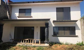 Foto de casa en venta en 1a. privada morelos 20, ocotepec, cuernavaca, morelos, 11594030 No. 01