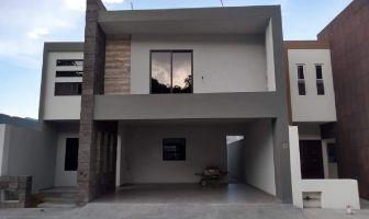 Foto de casa en venta en San Pedro El Álamo, Santiago, Nuevo León, 12076990,  no 01