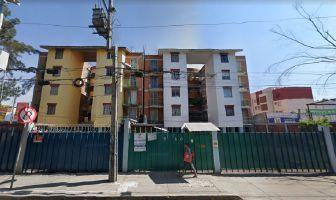 Foto de departamento en venta en San Nicolás Tolentino, Iztapalapa, DF / CDMX, 12563579,  no 01