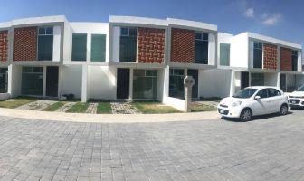Foto de casa en condominio en venta en San Francisco Totimehuacan, Puebla, Puebla, 7275943,  no 01