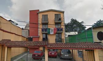 Foto de departamento en venta en Cuajimalpa, Cuajimalpa de Morelos, DF / CDMX, 12841110,  no 01