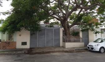 Foto de casa en renta en El Arco, Mérida, Yucatán, 14694017,  no 01